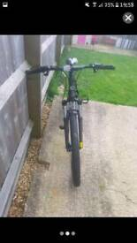 Carrera Vengence Unisex Adult Bike