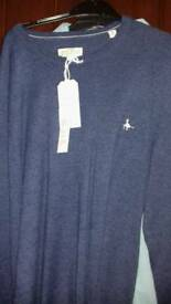 Jack wills large jumper