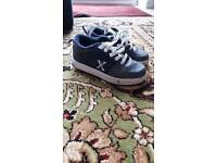 Skate Rolls Boys shoes size 2