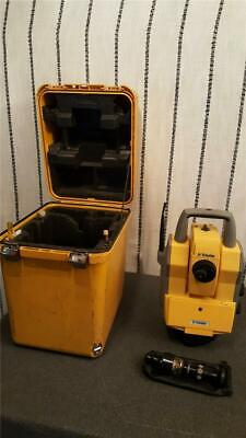 Trimble Total Station 5605 Dr Standard Direct Reflex Dr Without Charger