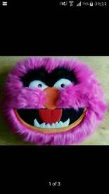 Animal Cushion - Muppets