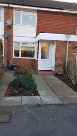 2 Bedroom house to rent *6 MONTH ONLY LET, council tax included*