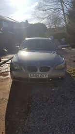 Quick Sale BMW 525d