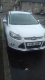 Ford Focus 61plate Automatic For Sale