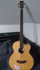 Tanglewood Acoustic Bass - For sale -