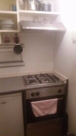 1 bed flat in Marylebone