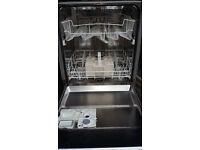 Diplomat intergrated dishwasher
