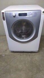 9 kg Hotpoint washing machine