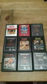 Atari games Inc Mario
