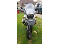 BMW R1150GS Adventure For Sale