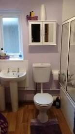 Need 1/2 bed ground floor flat to complete 3way