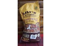 Lily's Kitchen Adult Chicken and Duck Complete Dog Food 7kg