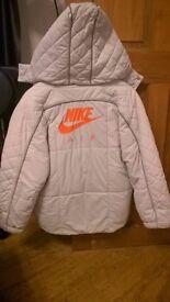 Nike Reflective Winter Coat