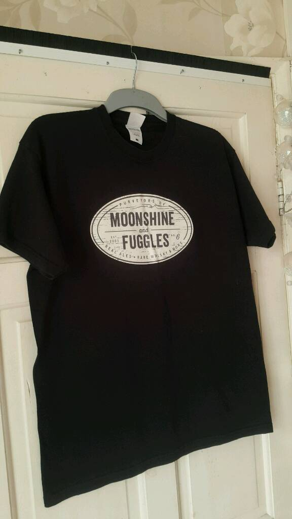 Mens t-shirt size large