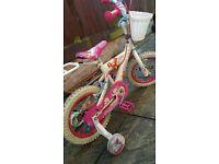 Kids bike .
