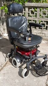 Sena Electric Wheelchair