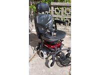 Sena Electric Wheelchair