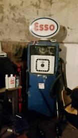 50s aviary hardol fuel pump