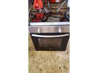 Lamona integrated fan oven and hob