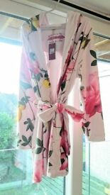 TED BAKER - GOWN (NEW)