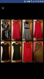 24 x various dresses