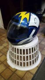 Crash helmet size xs
