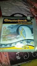 Auto sock