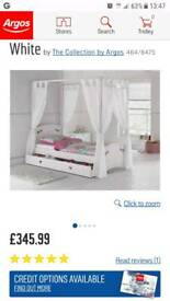 Mia Collection four poster