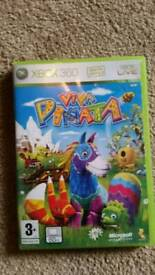 VIVA PINATA x box 360 game