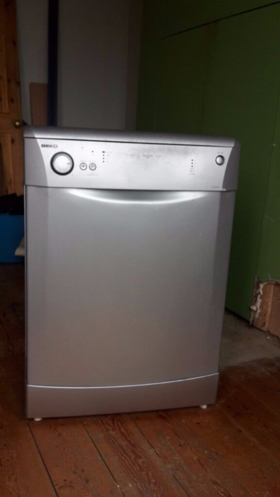 FREE Beko dishwasher for collection