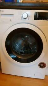 Beko 7kg Washer-Dryer (7 months old)