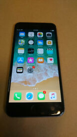 Iphone 6 plus factory unlocked 64gb