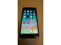 Iphone 6 plus factory unlocked 64gb