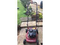 Briggs Stratton Petrol Lawnmower