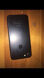 iPhone 7 32GB good condition Matte black
