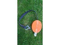 Apa climbing workwere in good condition full working order!Can deliver or post it