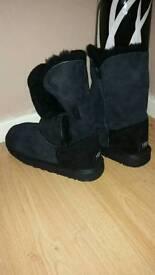 womens bootc