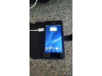 Sony Xperia E3, unlocked, fully working, good condition
