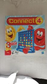 Connect 4 by Hasbro