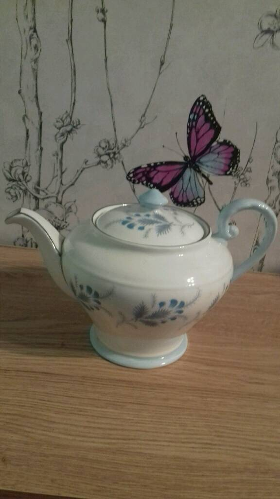 Selection of Aynsley china