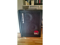 BG250 210 Bass Combo Amplifier 4 SALE ( by TC Electronic ) - £270