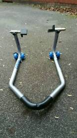 Oxford universal rear paddock stand