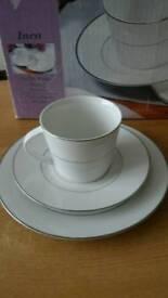 Coffee set 18pcs