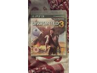 Uncharted 3-Drakes Deception Playstation 3