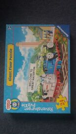 Thomas the Tank Jigsaw Puzzle - Ravensburger