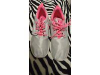 Nike roche run trainers, size 5.5