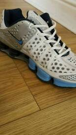 Brand New Nike shox TL3 size 7 mens trainers