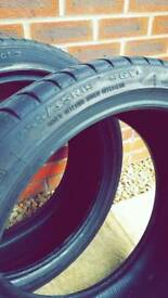 "19"" tyres"