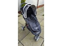 Baby Jogger - City Mini Pushchair