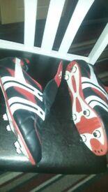brand new football boots model gola sport uk size 11